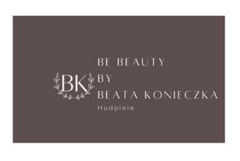 Be Beauty by Beata Konieczka