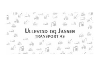 Ullestad og Jansen Transport AS